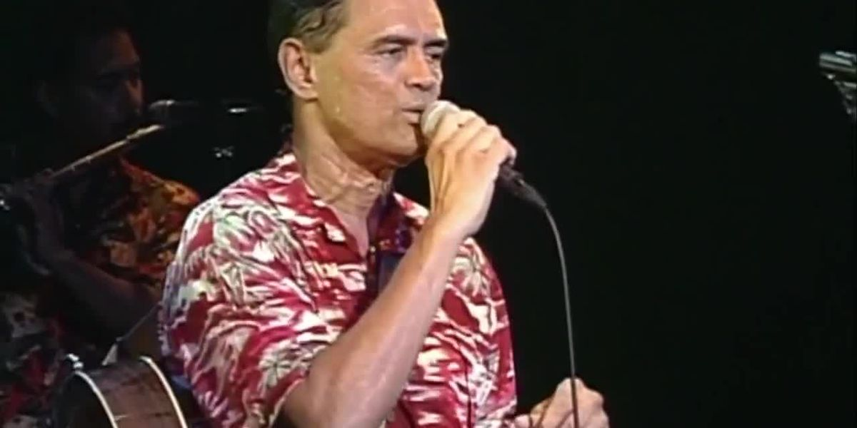 2019 Na Hoku Hanohano Awards Performance: Kalapana Tribute to Malani Bilyeu