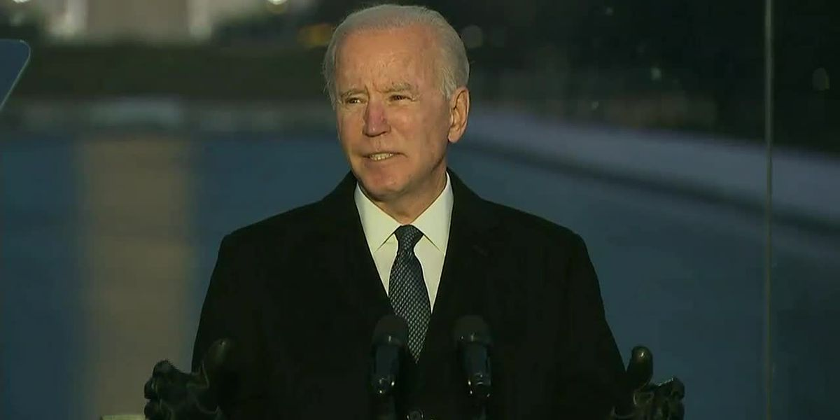 Biden's first act: Executive orders on pandemic, climate, immigration