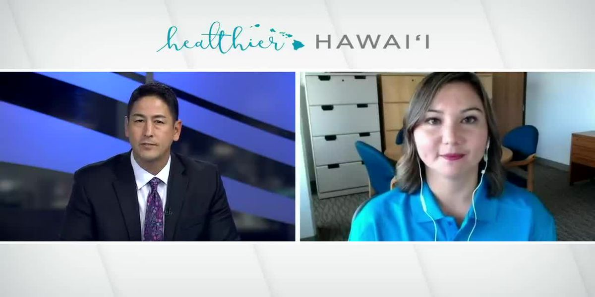 Healthier Hawaii: Children and COVID-19
