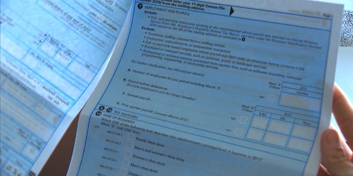 Study: Ending census early will cost Florida, Montana seats