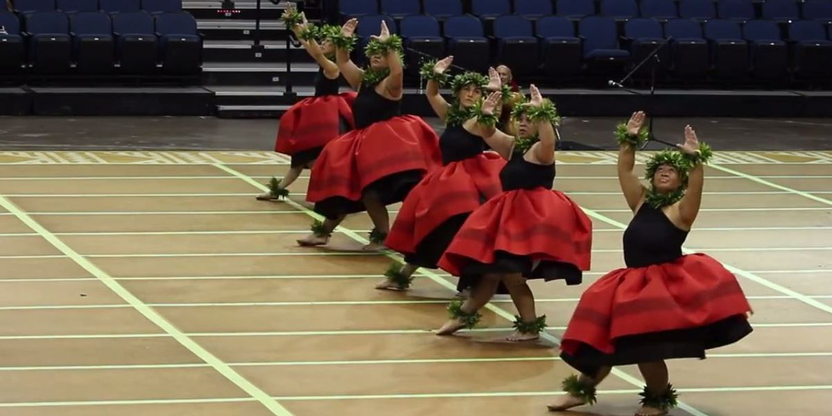 Tickets on sale for 44th annual Kamehameha Hula Competition