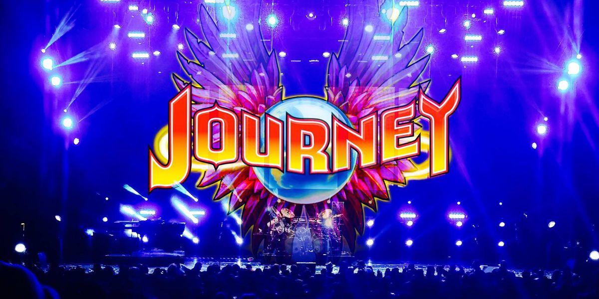 Journey adds third Blaisdell concert