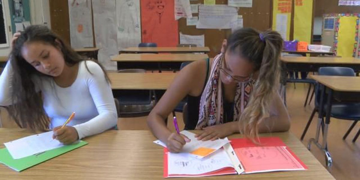 Low-income Oahu students will get access to federal grants for 'early college' courses