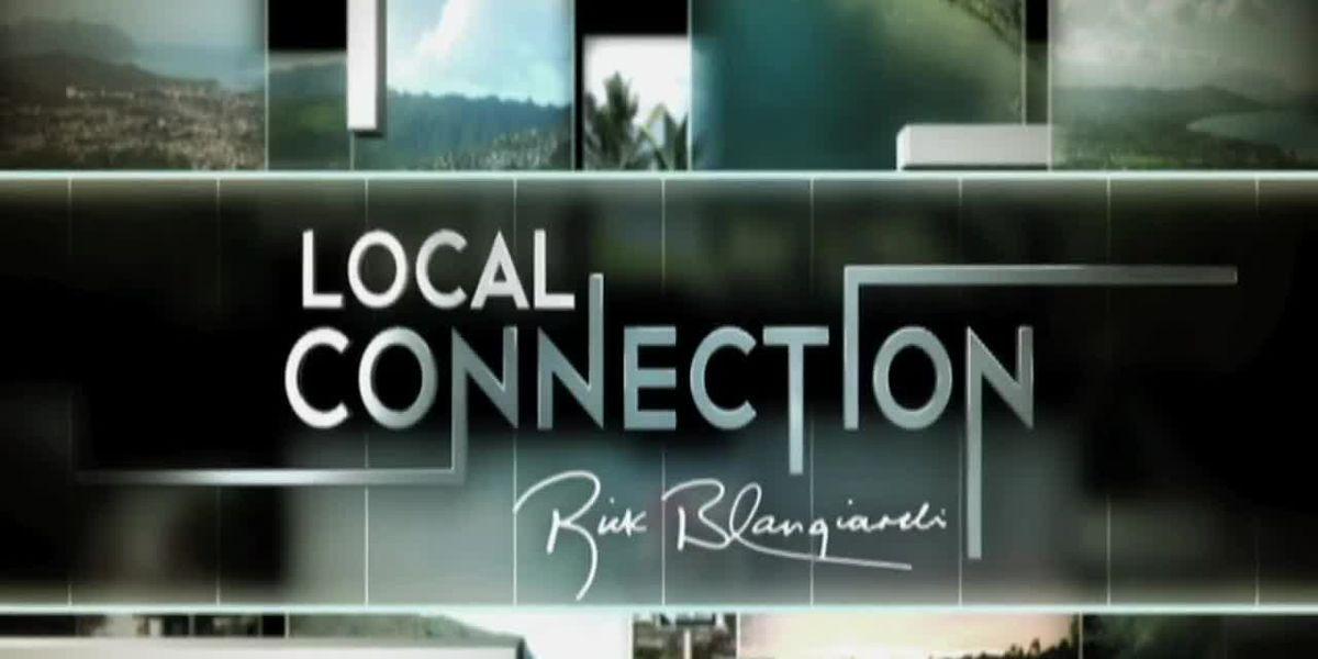 Local Connection: A Fond Aloha, Rick Blangiardi