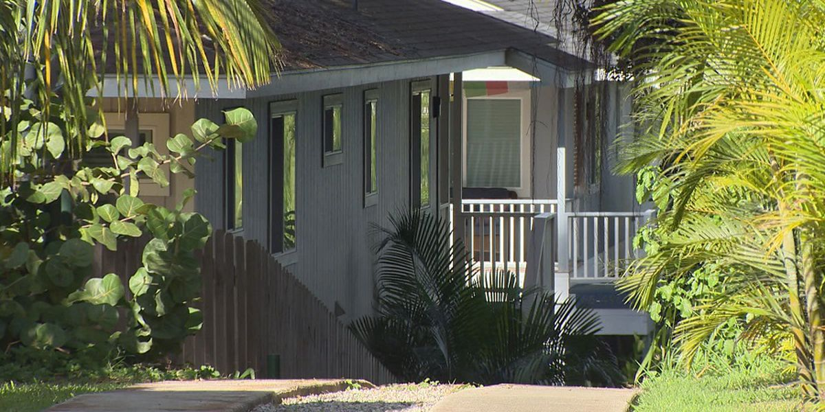 Hawaii short-term rentals remain on hold for virus recovery
