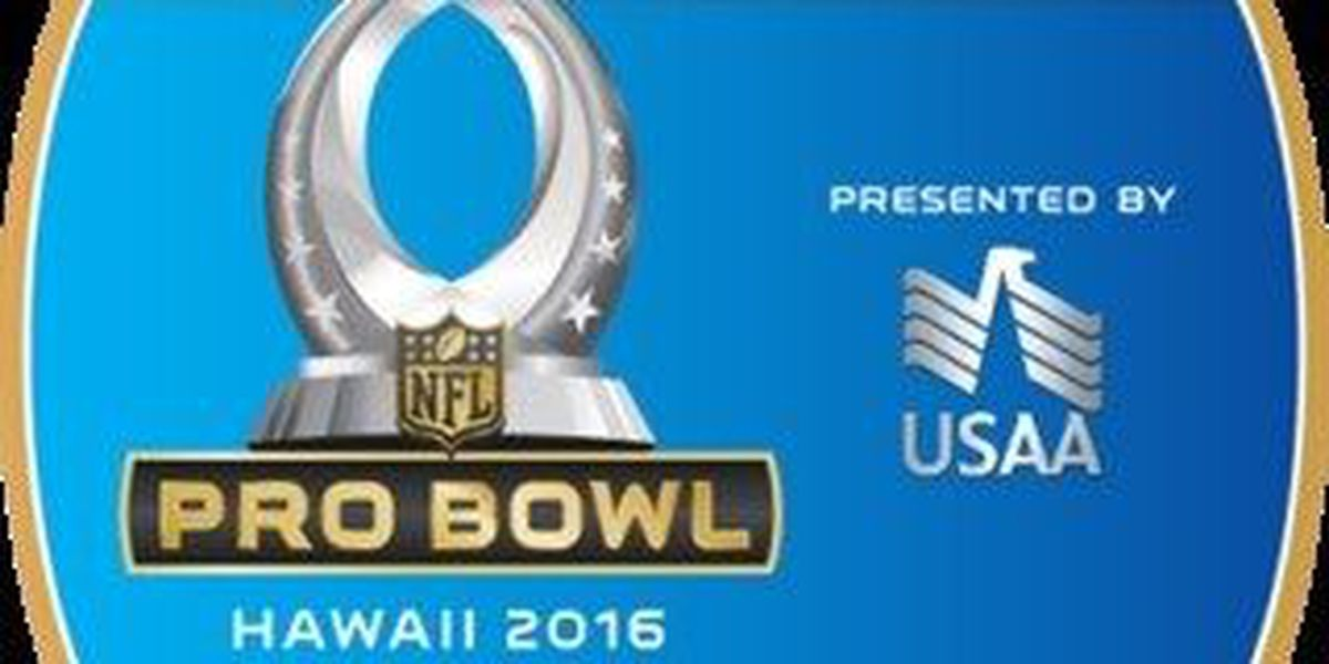 NFL says 2016 Pro Bowl officially sold out