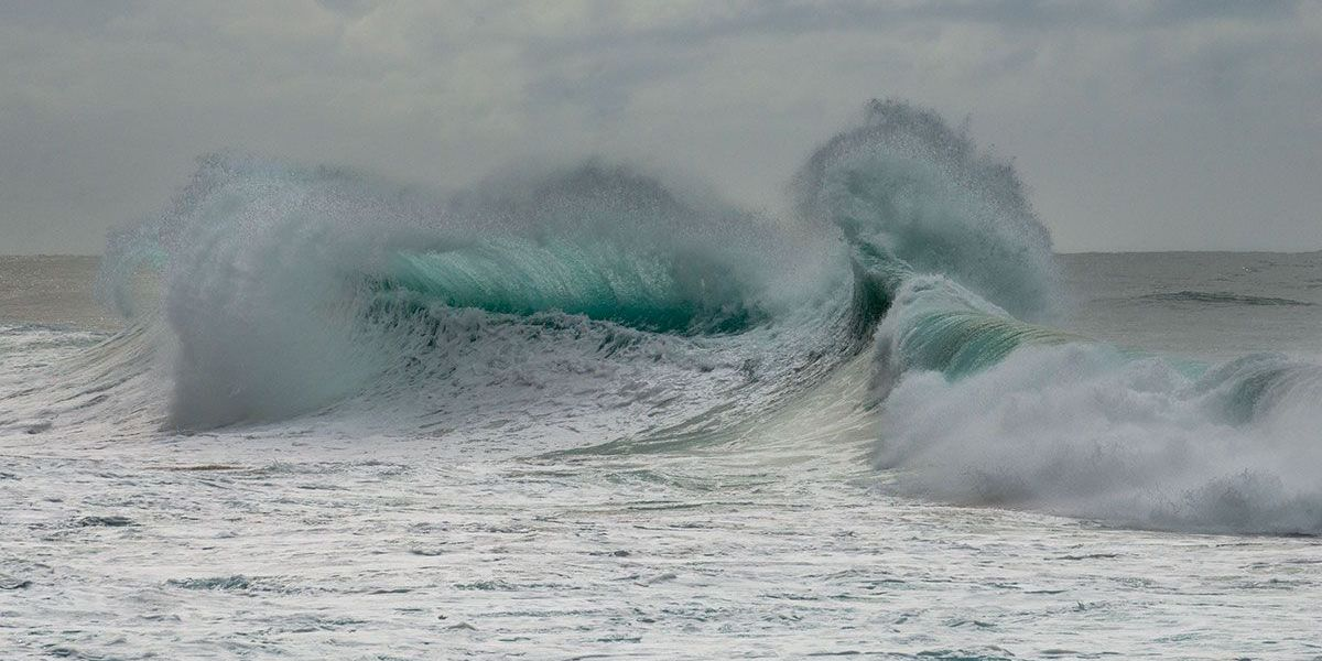 Advisory issued ahead of rising south swell