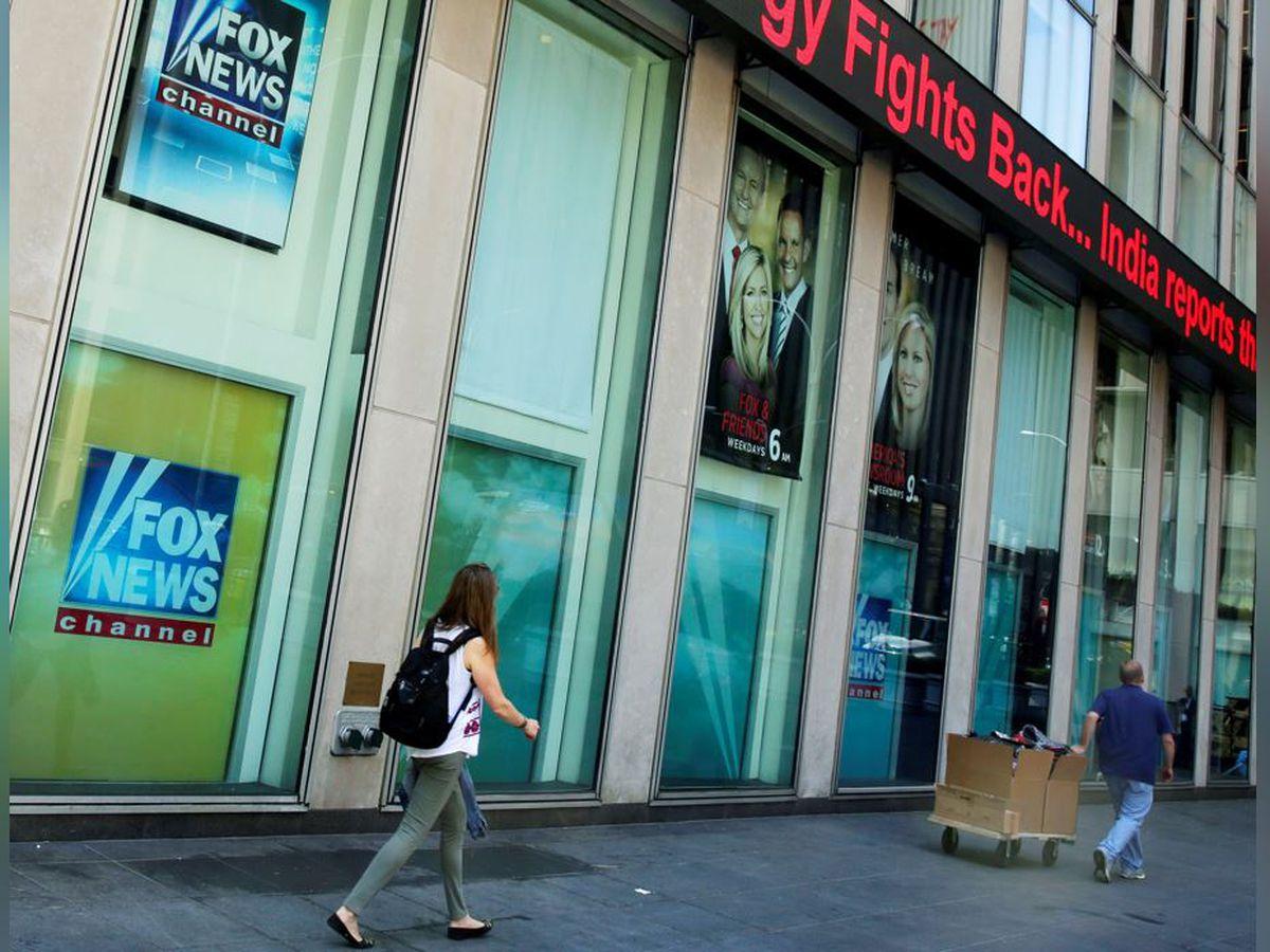 Fox News, family of slain DNC staffer Seth Rich settle suit