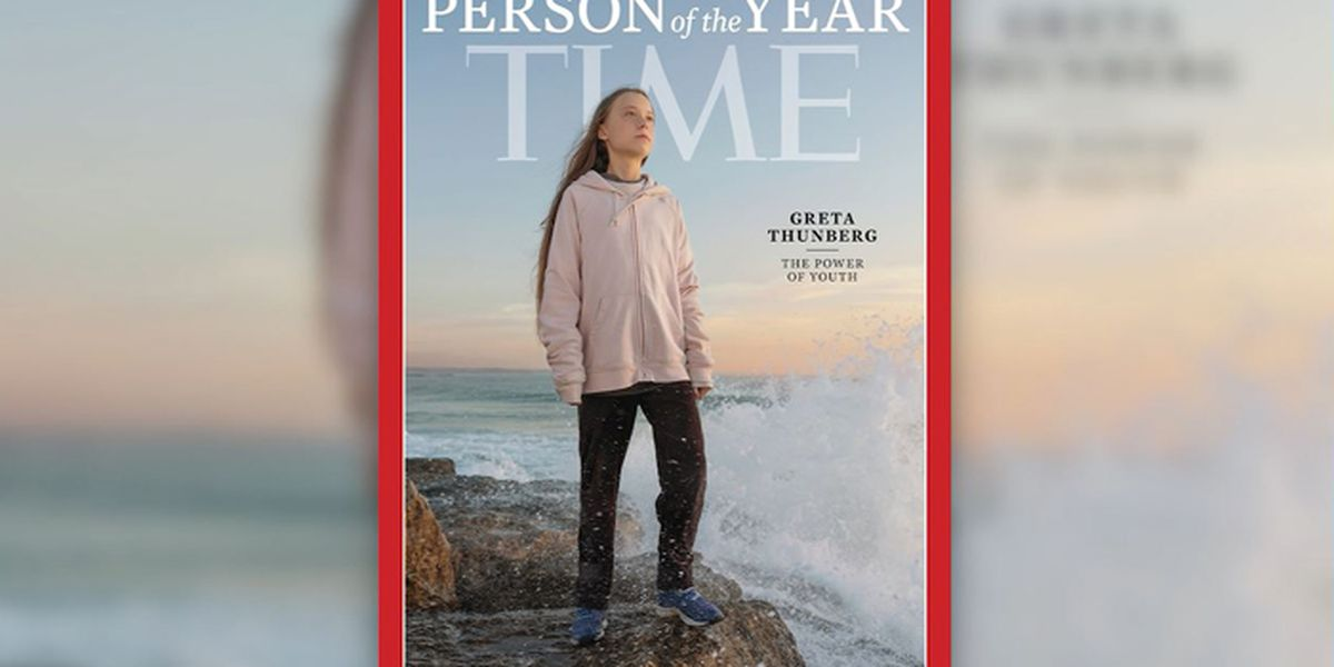 Trump criticizes teen climate activist Greta Thunberg after magazine honor