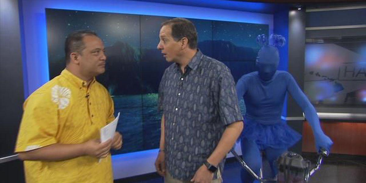 Blue Zones Aim For Healthier Hawaii