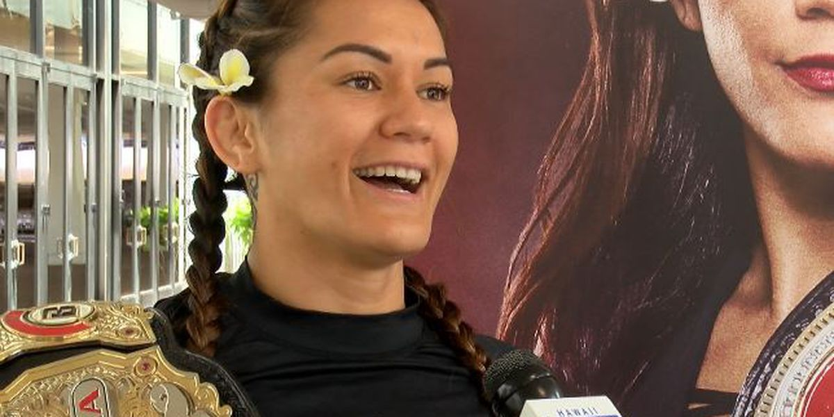 Macfarlane, Bellator say mahalo to Hawaii with free seminar