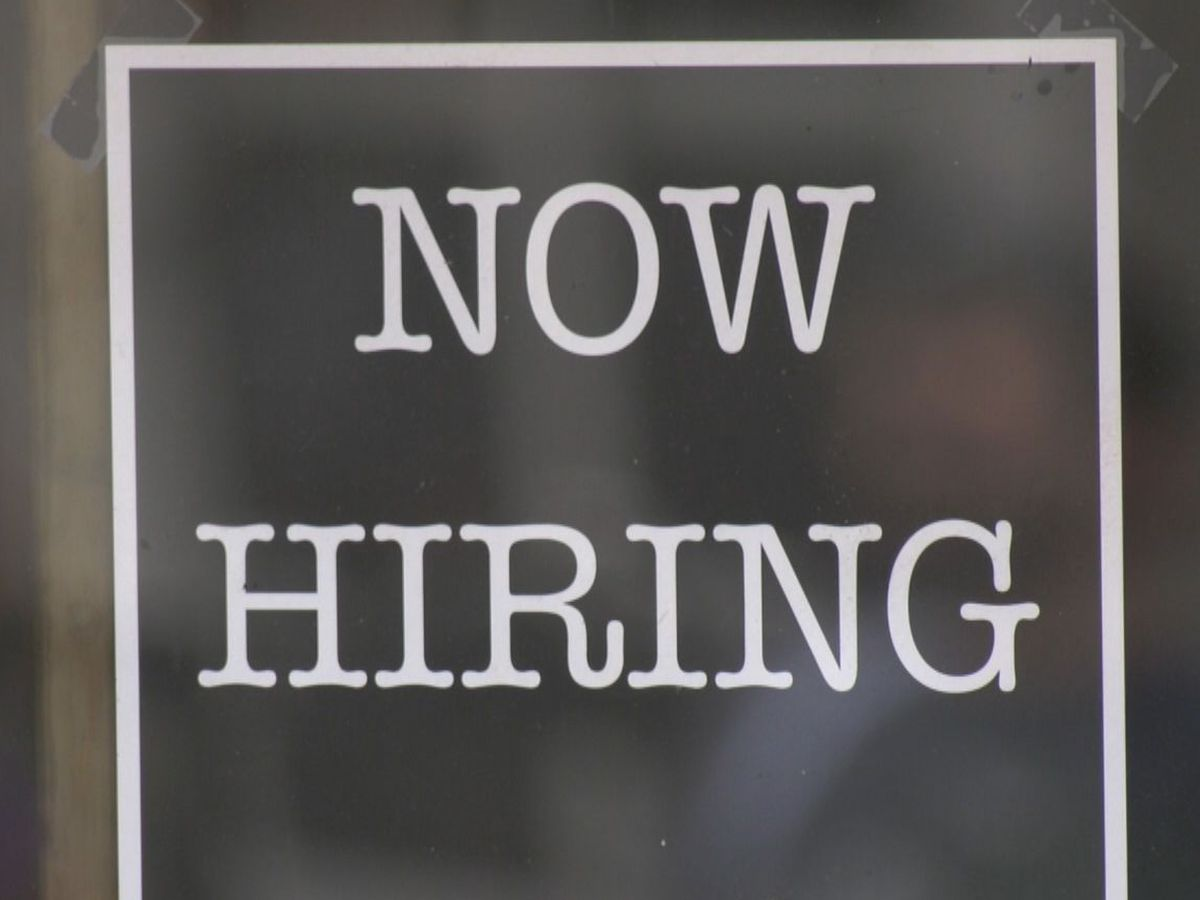 Seeking employment? A virtual career fair is happening this week