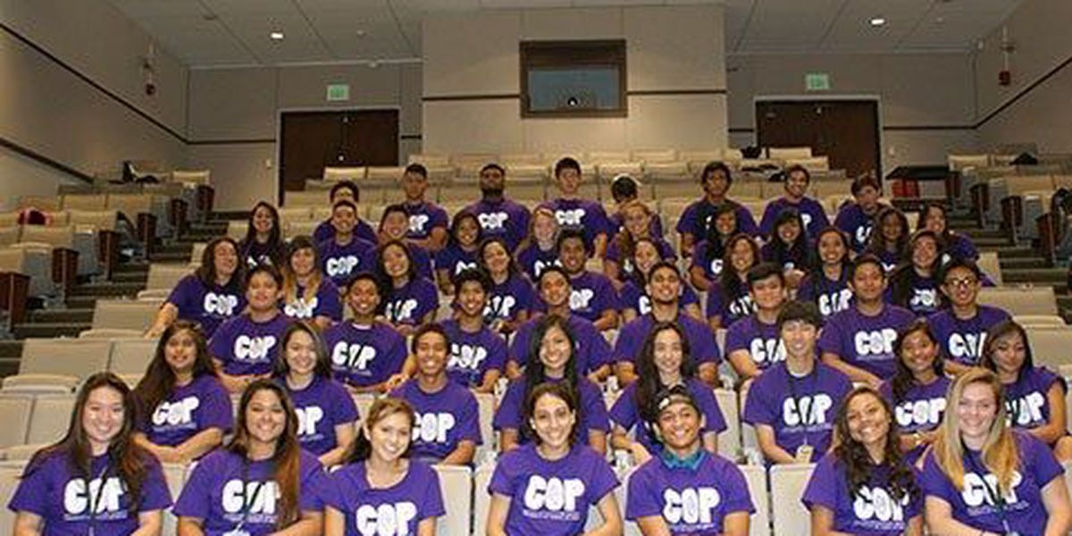 College Opportunities Program gives students second chance at UH Manoa admissions