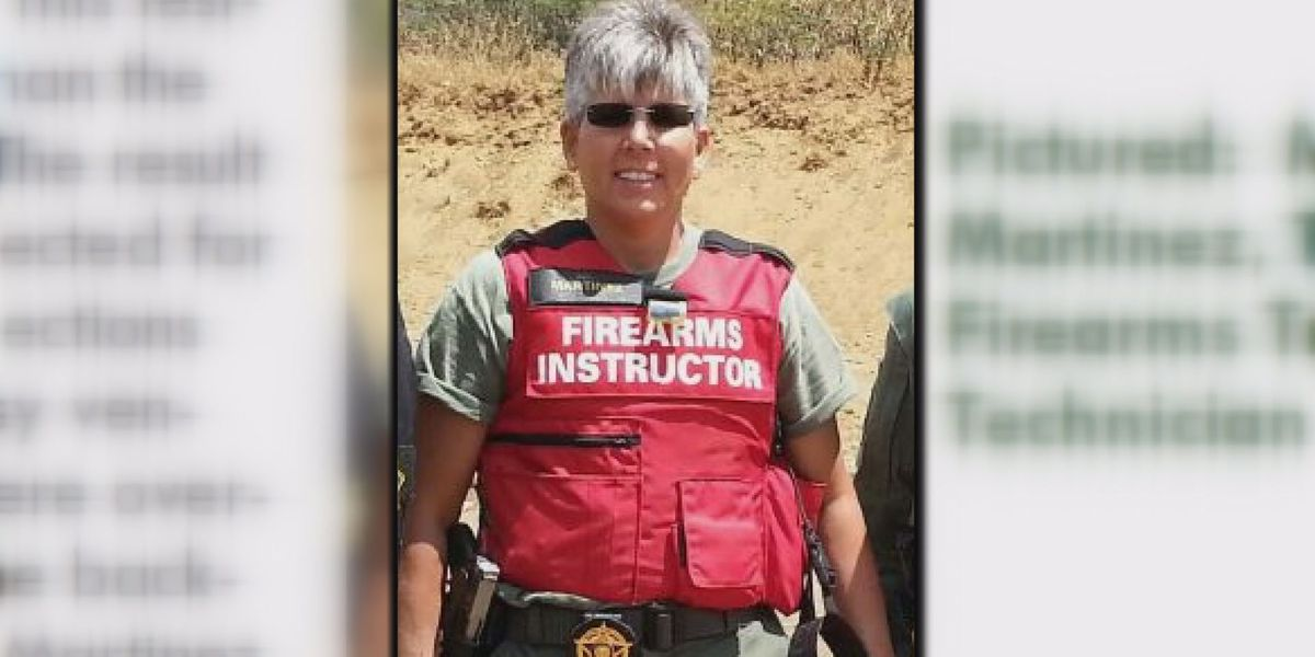 Administrator in charge of DPS training programs accused of lying on her resume