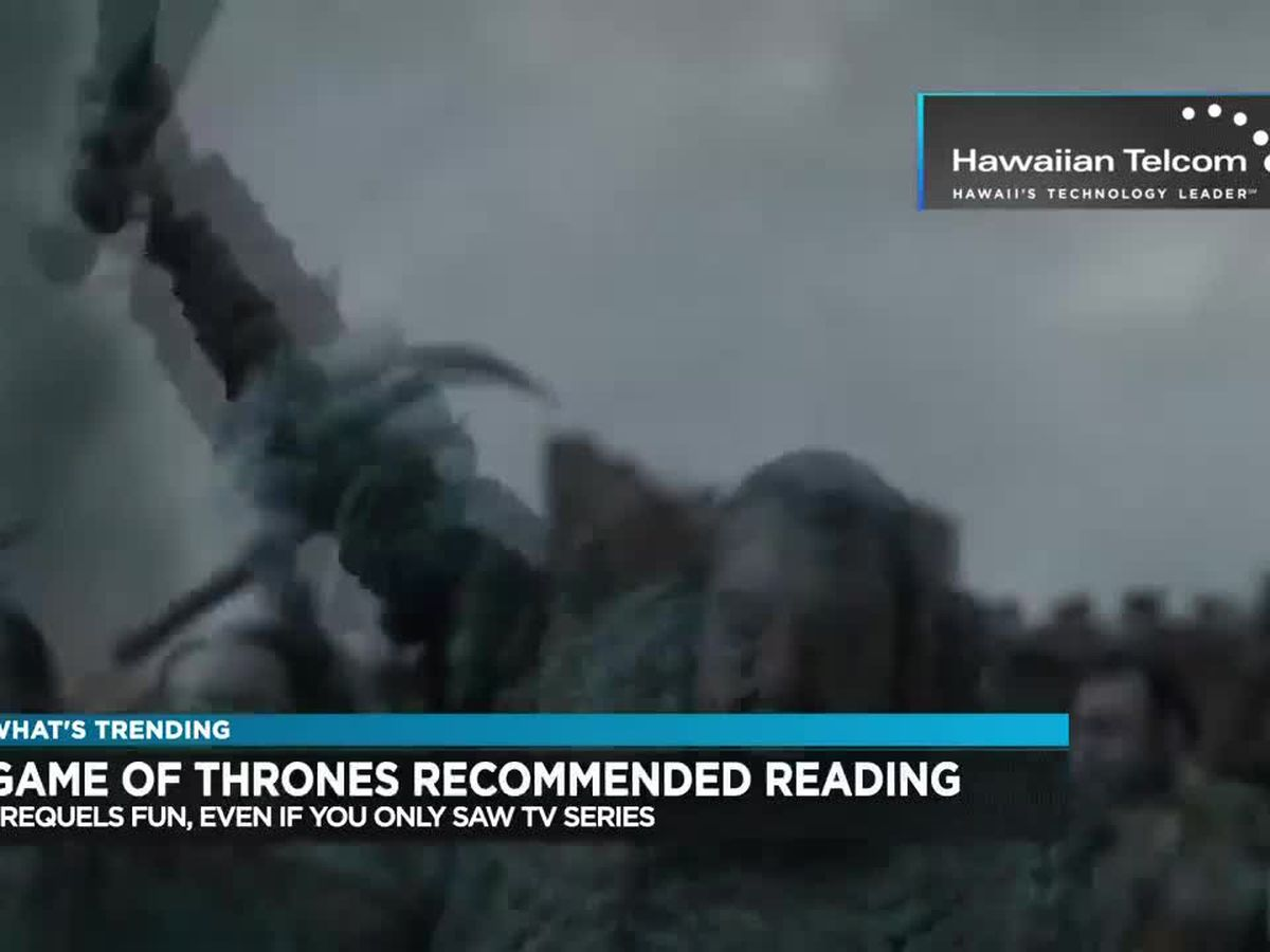 What's Trending: Game of Thrones, Esquire's worst finale list
