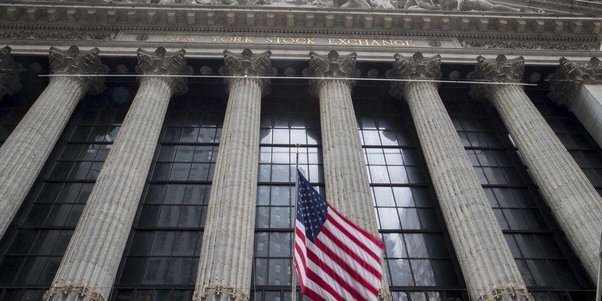 Wall Street whiplash: Stocks' volatility looks here to stay