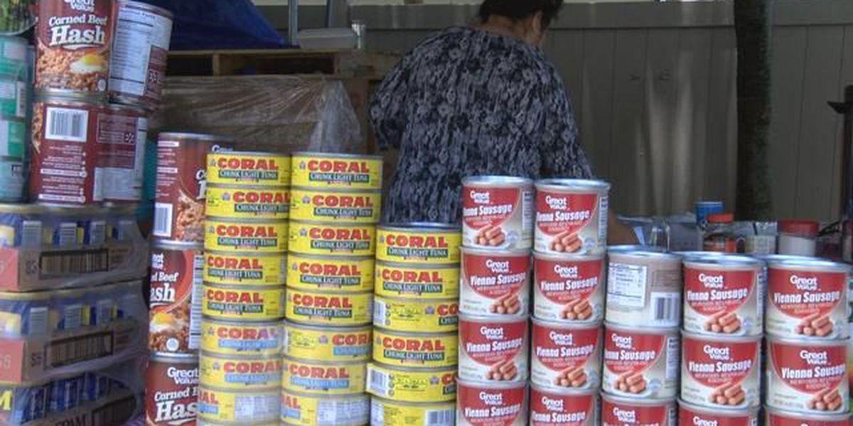 Join Hawaii News Now at the Hawaii Foodbank Food Drive
