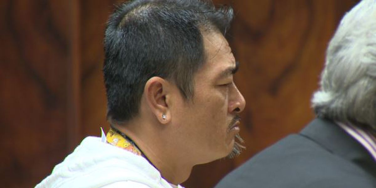 Hawaii snack company owner won't serve time behind bars for child molestation