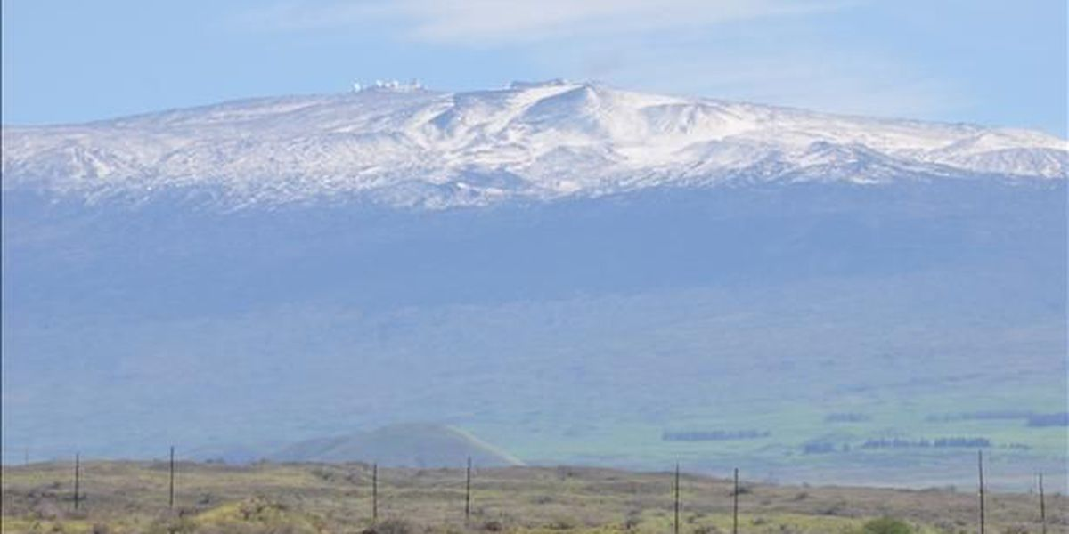 State leaders seek changes in management of Mauna Kea