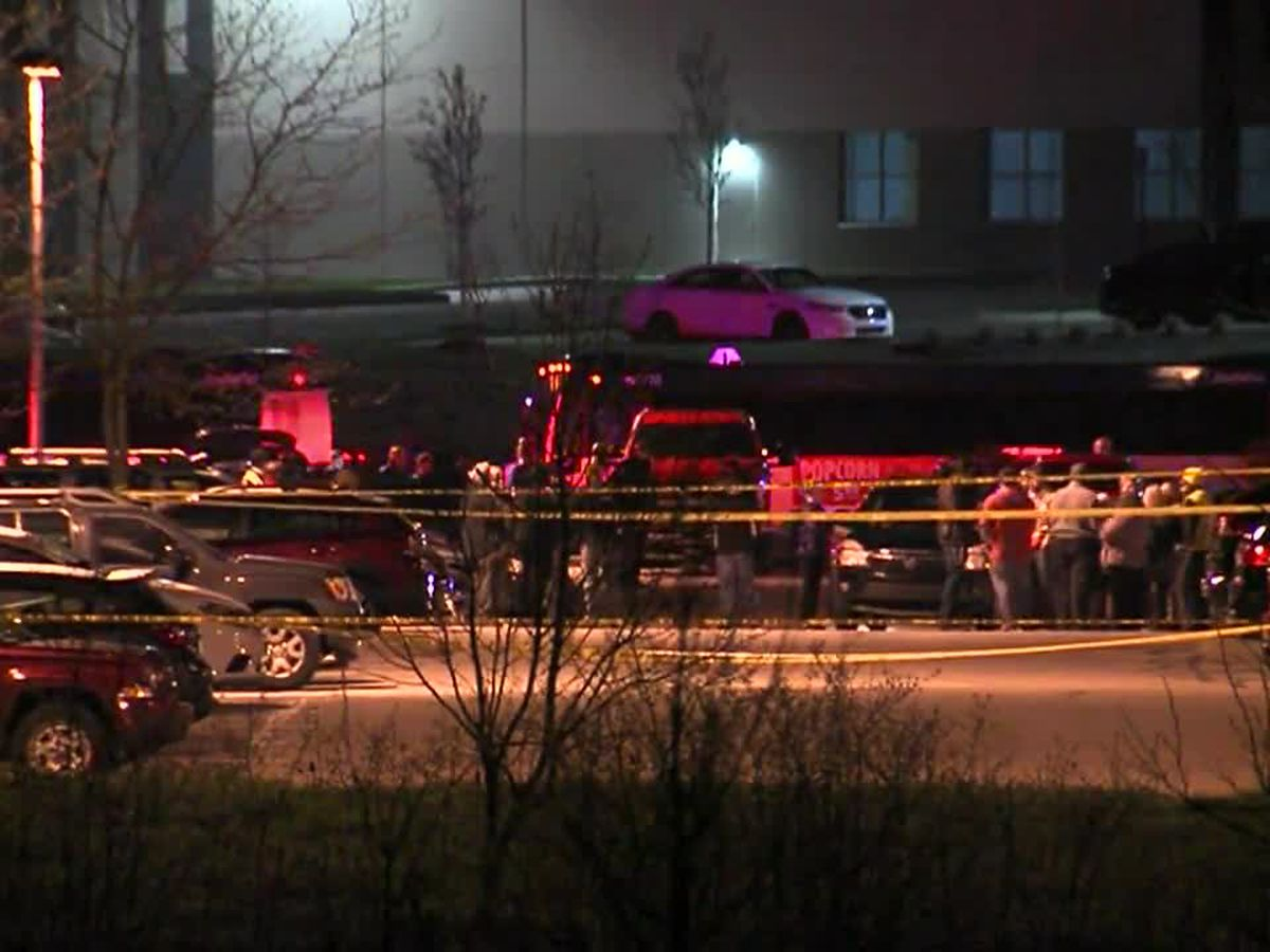 LIVE: Police: 8 dead in shooting at FedEx facility in Indianapolis