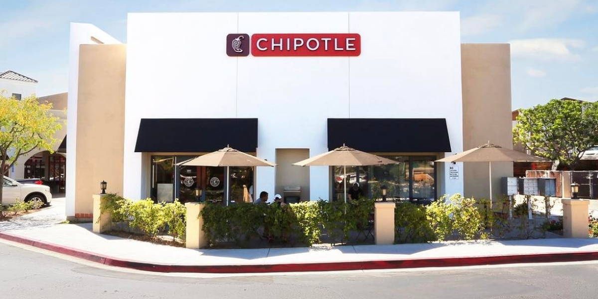 Restaurant chain Chipotle files to register business in Hawaii