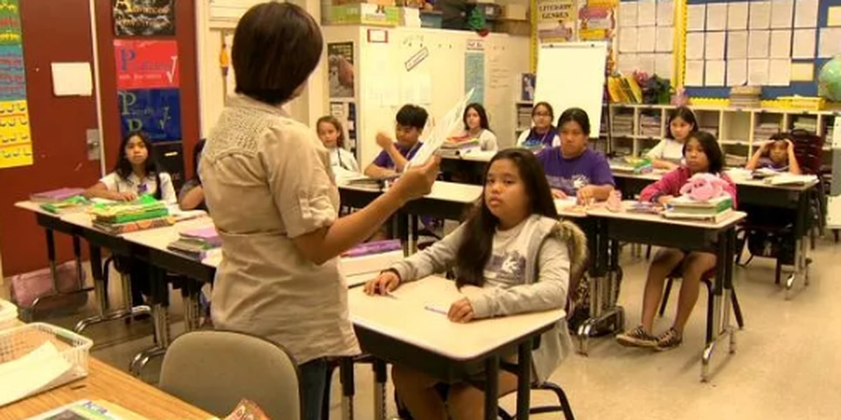 Parents asked to share ideas on public education for the next 10 years