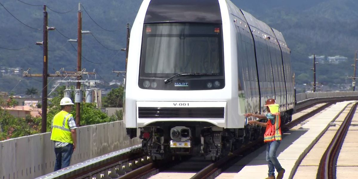 Top lawmaker says rail should avoid Kakaako. The reason? Climate change