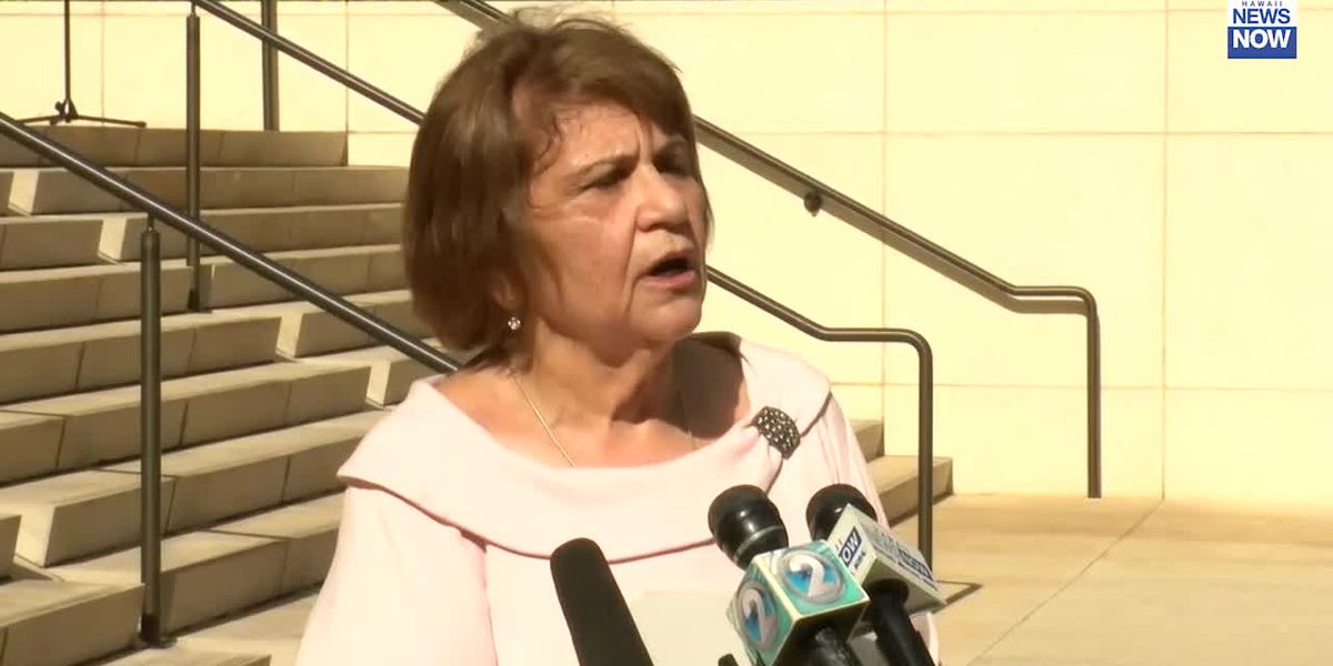 Victim's daughter: Only my late mother knows if Kealoha's apology was the truh
