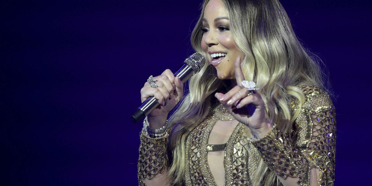 Music powerhouse Mariah Carey to return to Hawaii to perform concert