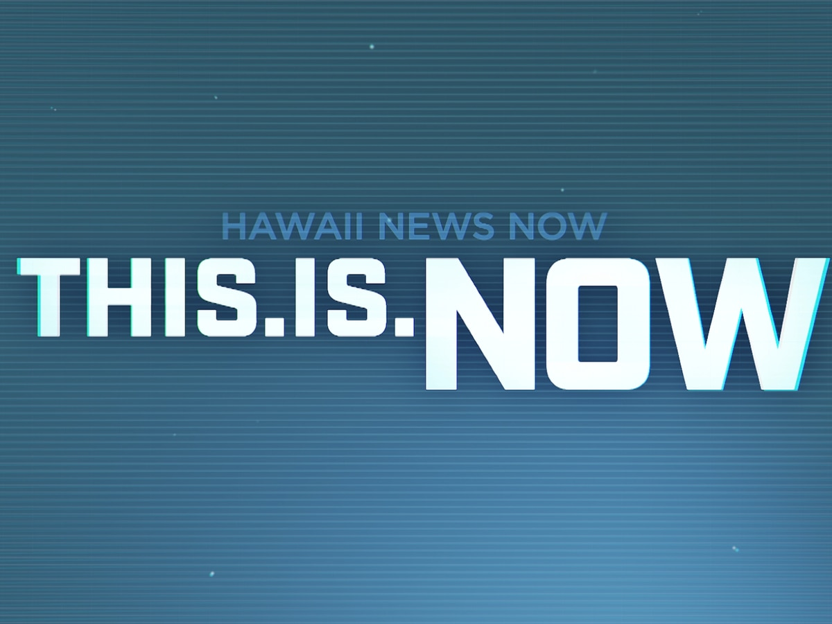 WATCH 'This is Now': Thousands still flying to Hawaii amid COVID-19 surge on mainland