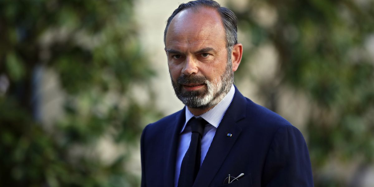 Jean Castex named as new French prime minister