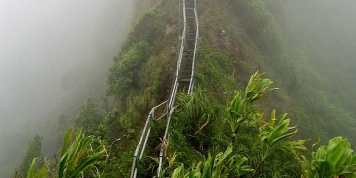 Be careful what you wish for: Hundreds respond to BWS call for comments on Haiku Stairs