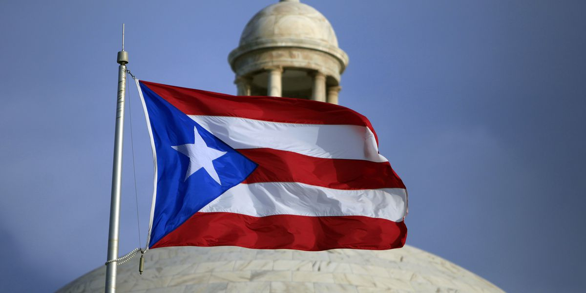 Official: Puerto Rico government loses $2.6M in email phishing scam