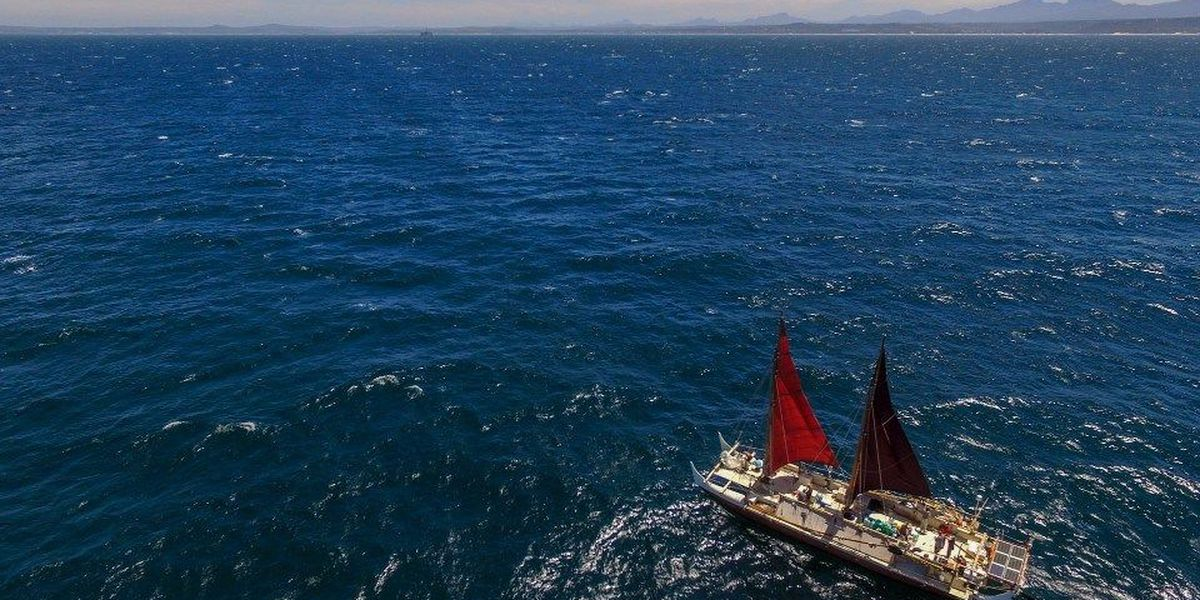 For crew members, Hokulea is more than a canoe. She's about hard work, aloha and legacy