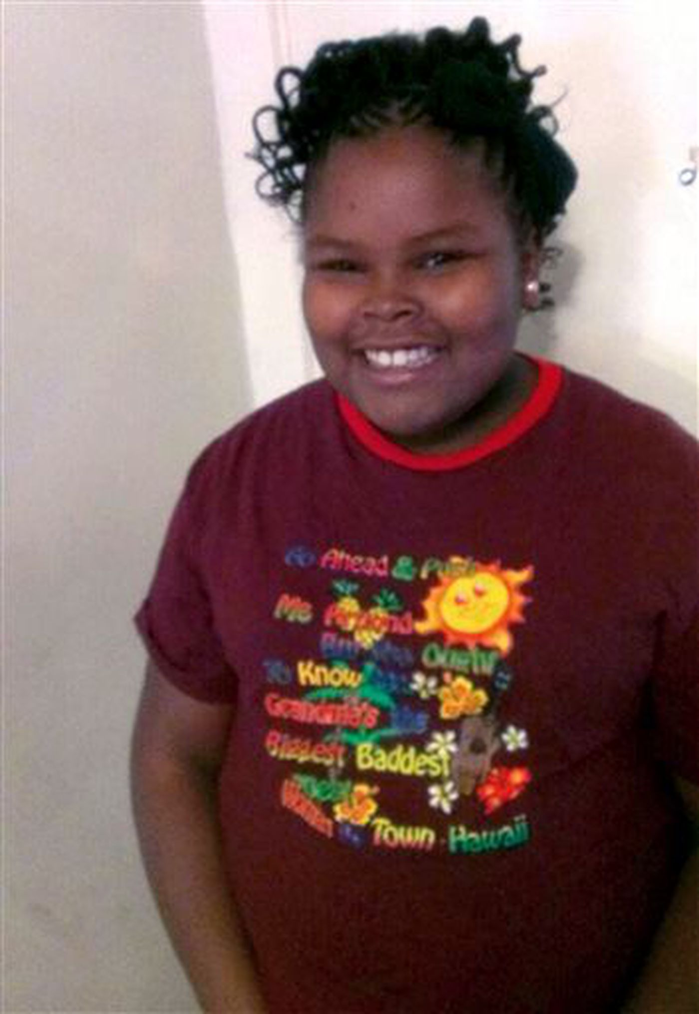 Family hopes for holiday with girl on life support