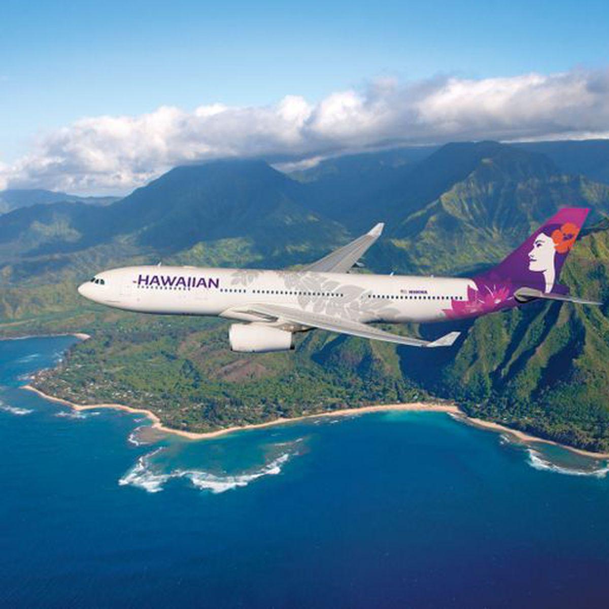 Hawaiian Air to offer drive-thru COVID-19 testing near some airports