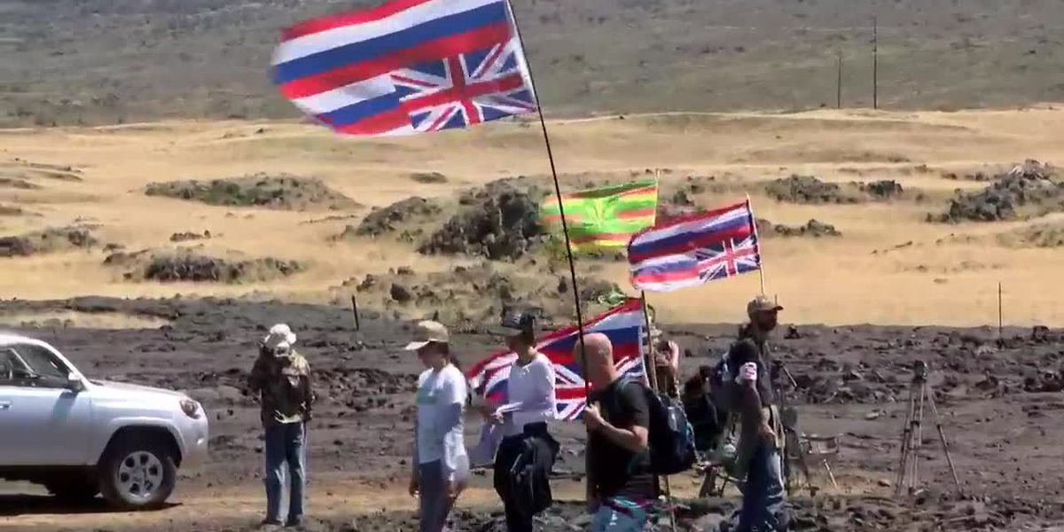 Union for Mauna Kea officers speaks out about altitude sickness concerns