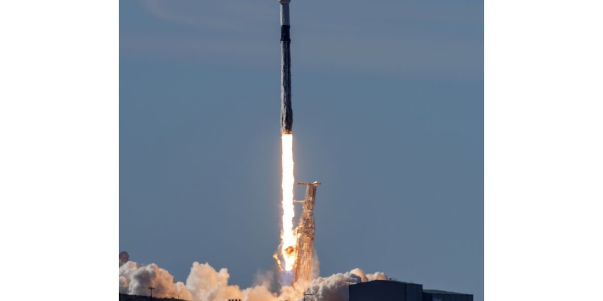 The Latest: Trump signs order to create US Space Command