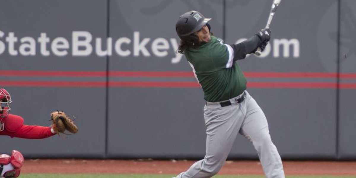 'Bows lose 6th-straight, fall to Ohio State 7-5