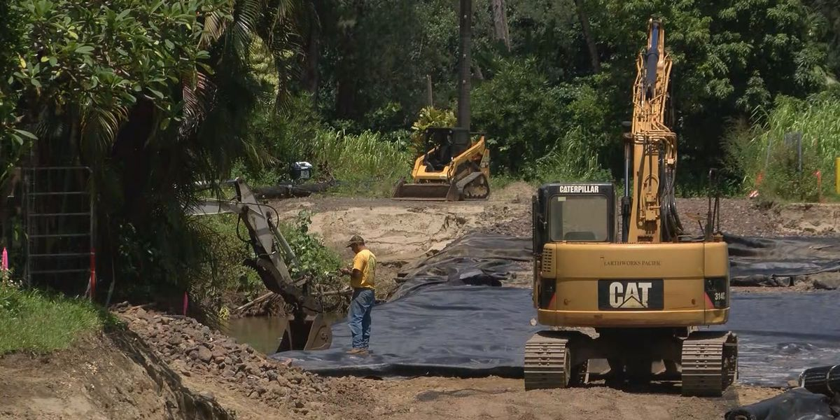 Gov. Ige extends emergency relief funding period for Kauai