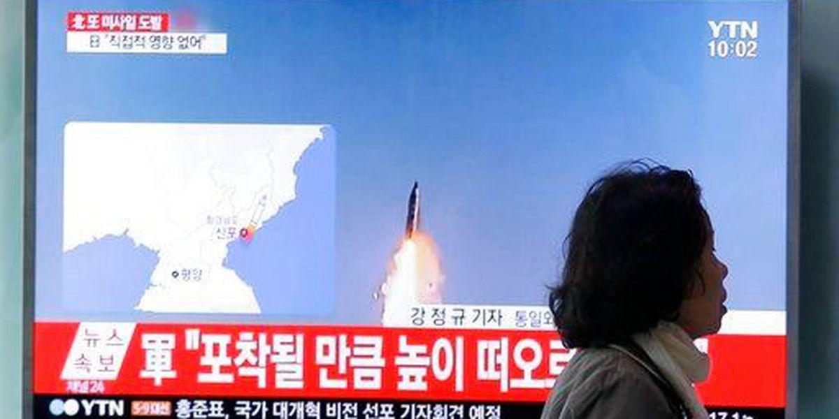 Critics question state's campaign to prepare for North Korean attack