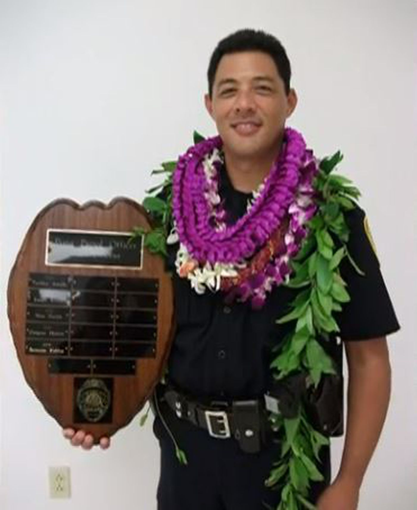 Honolulu Has Lost 2 Officers In The Same Shooting Twice