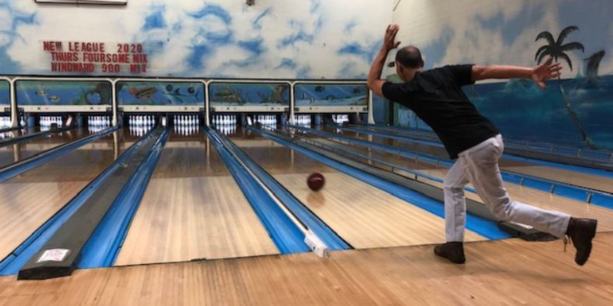 It's a long shot, but Kailua's Pali Lanes may have a future after all