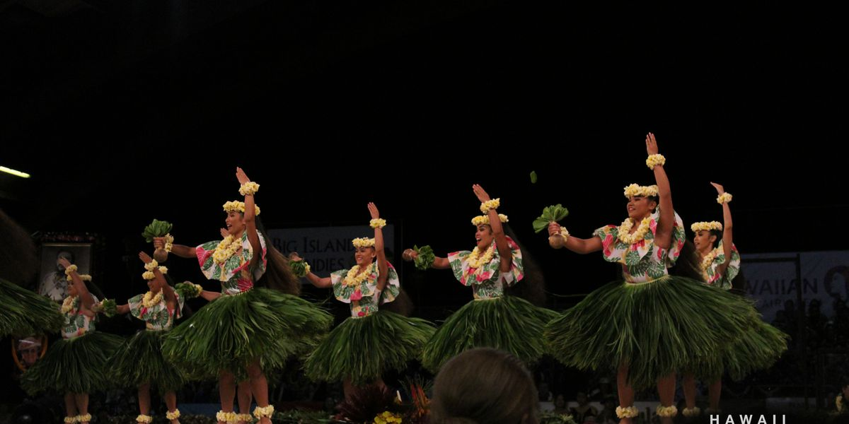'Surreal': Hilo and the hula world grapples with cancellation of Merrie Monarch