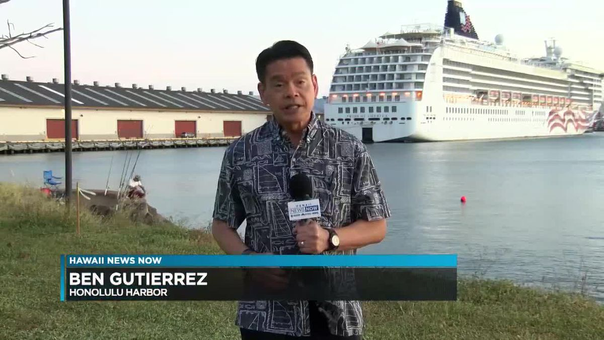 Cruise ship industry poised for comeback, but are they safe?