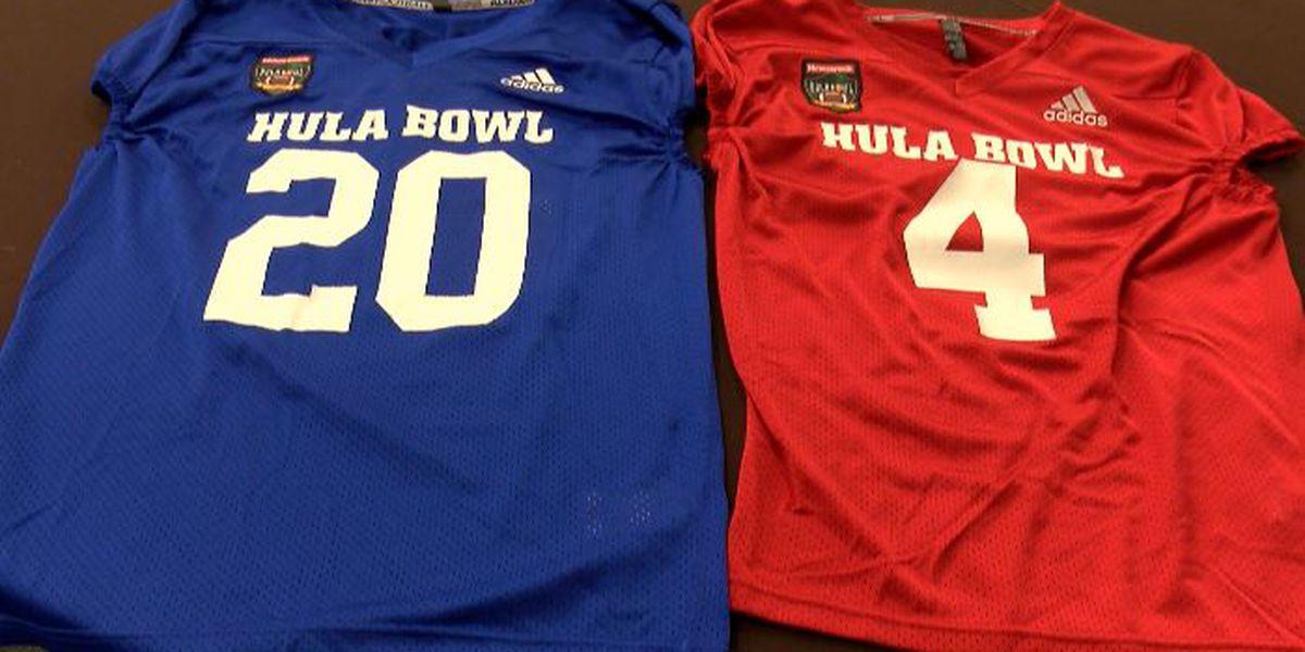 Hula Bowl returns to Aloha Stadium this weekend