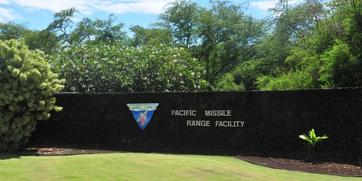 Air Force selects Kauai for new squadron charged with monitoring satellites