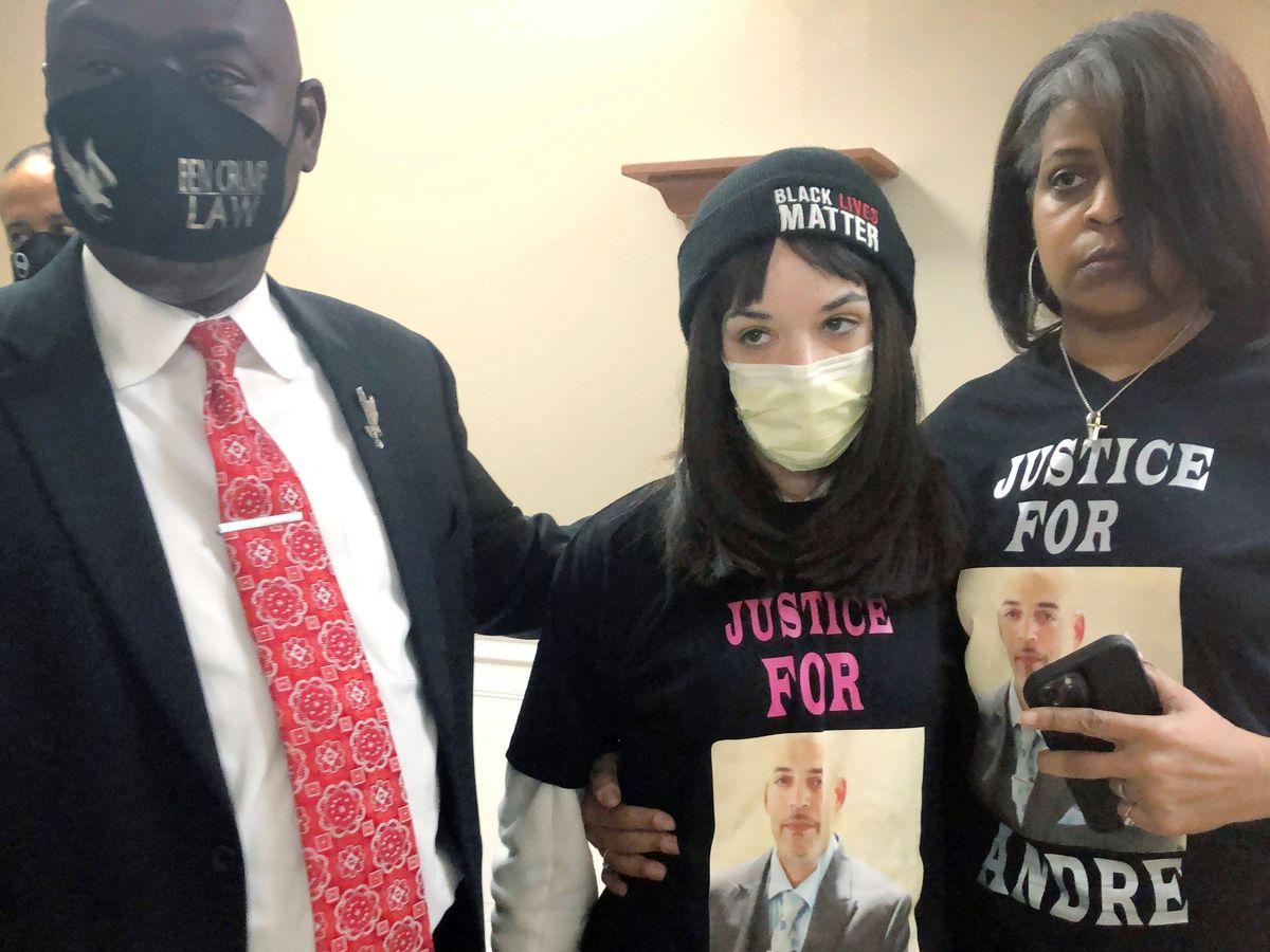 Columbus, Ohio, reaches $10M settlement for family of Andre Hill
