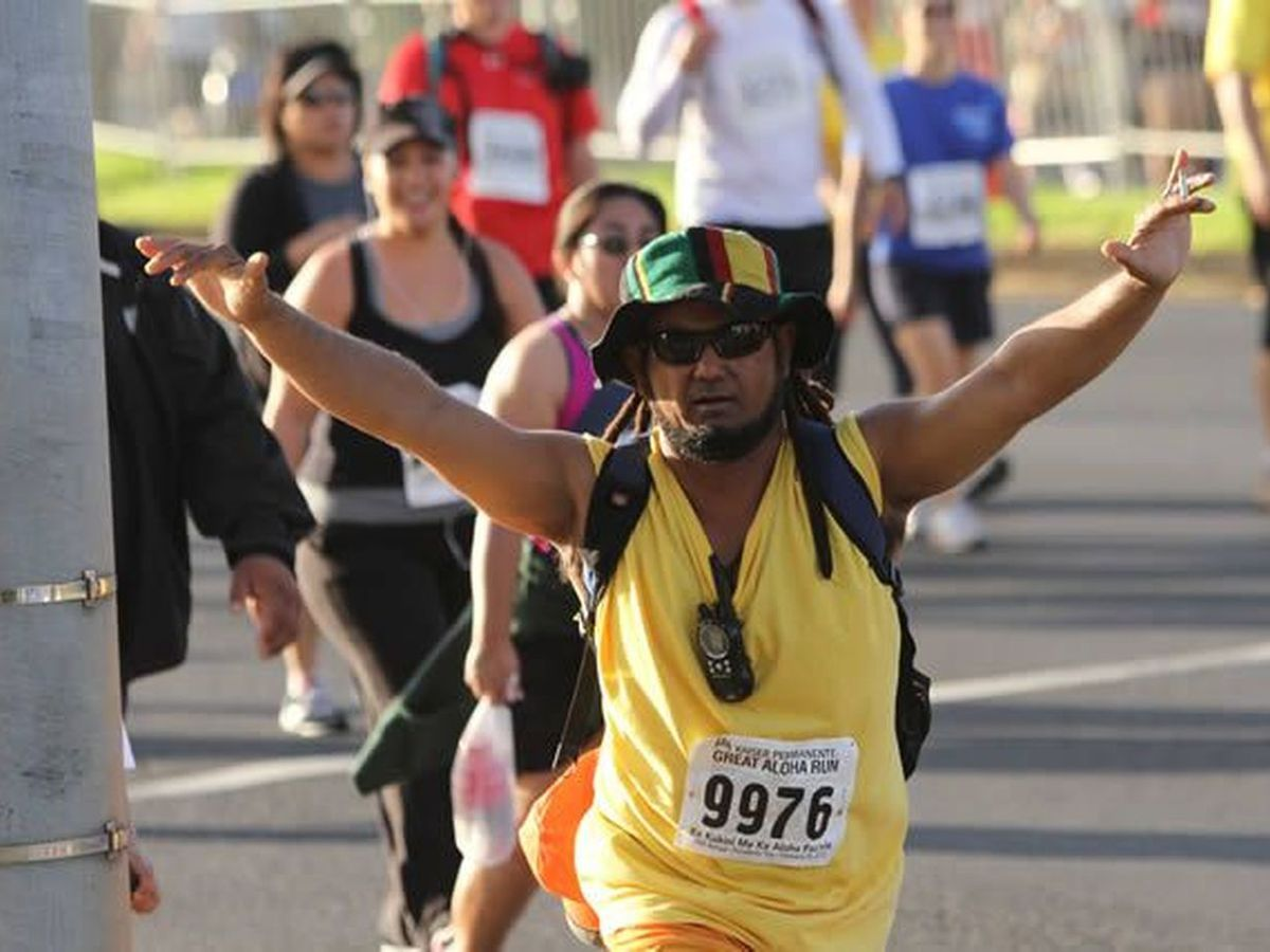Thousands to hit the pavement for 35th annual Great Aloha Run