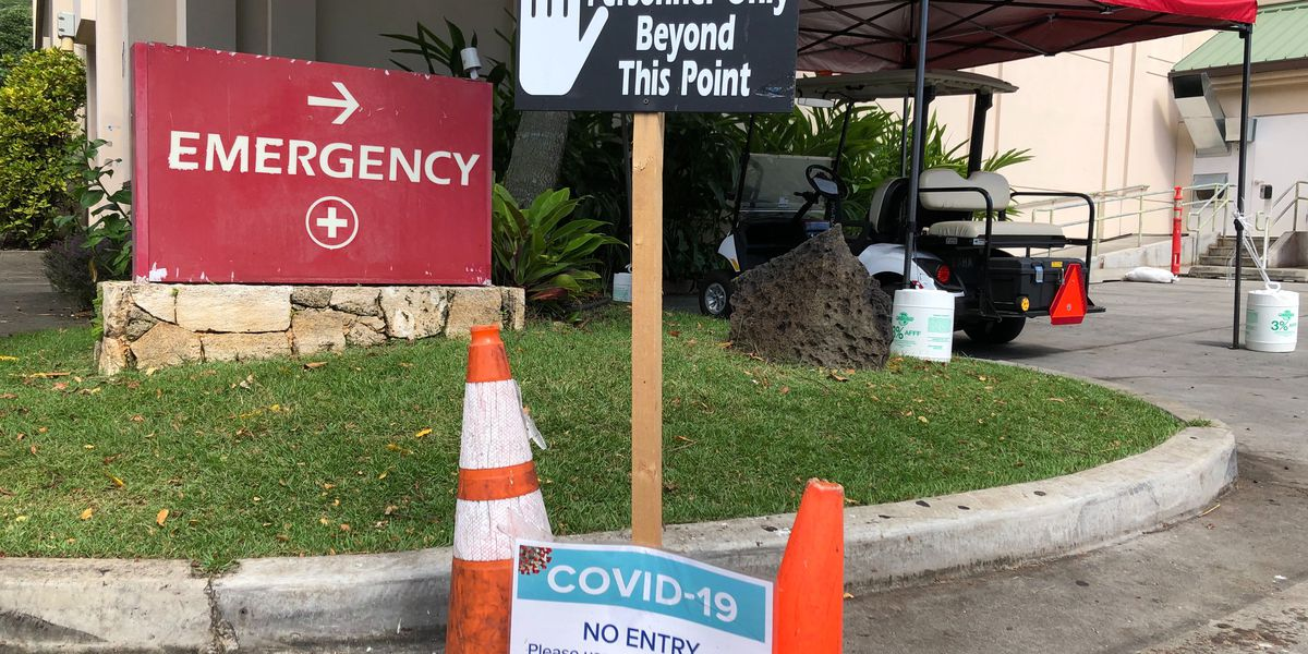 Statewide total for COVID-19 cases now at 351; DOH reports 4th death
